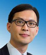 Dr. Eric Chung FRACS