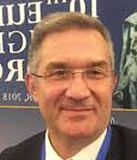 Prof. Dr. Mustafa Faruk Usta