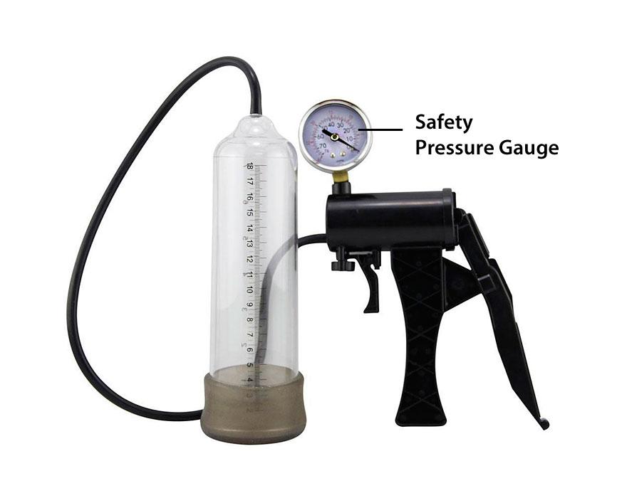 how do penis pumps work?